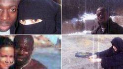 Dal bikini al velo islamico: ecco chi è la donna più ricercata di