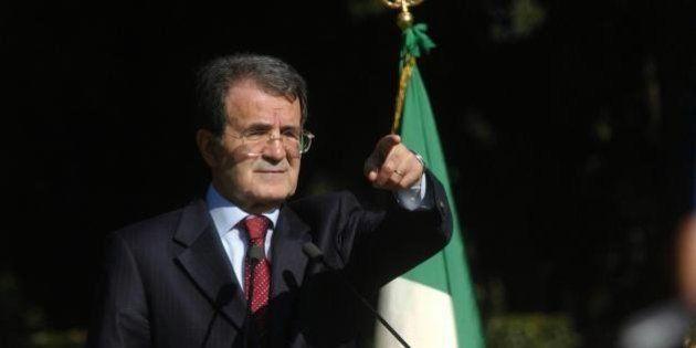 Romano Prodi domani a Parigi insieme a Renzi. Il professore sempre più attivo sullo scenario