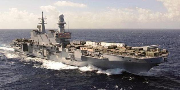 Libia, vademecum per un intervento militare: operazione di peace-enforcement al servizio di una politica...
