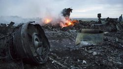 L'ultimo video prima del decollo di un passeggero del volo MH17 precipitato in