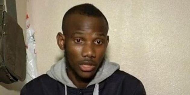 Lassana Bathily, il commesso musulmano salva 6 ostaggi a Parigi nascondendoli in una cella frigorifera...