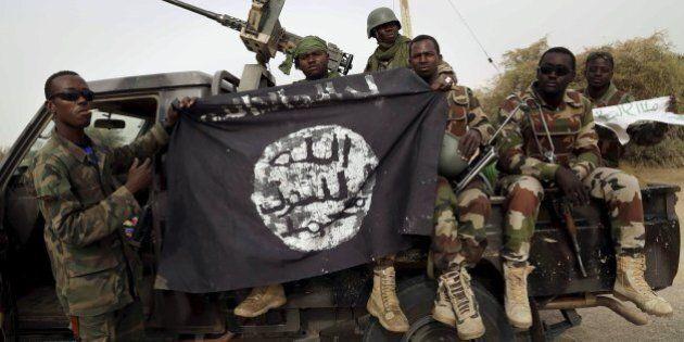 Boko Haram fa strage di spose schiave: le donne sono state gettate in dei