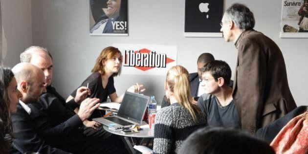 Charlie Hebdo, i giornalisti sopravvissuti ospitati nella sede di