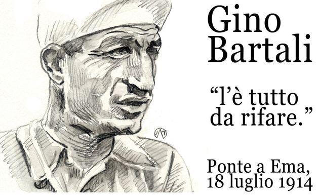 Gino Bartali: