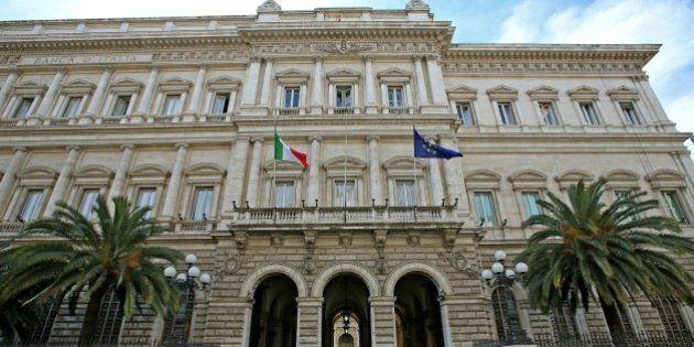 Banca d'Italia taglia le stime sull'Italia; Pil nel 2014 a +0,2%, nel 2015 a +1,3%. Quadro fragile, con...