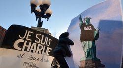 La lunga marcia di Parigi.