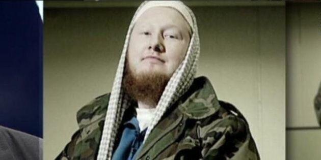 Morten Storm, l'ex jihadista danese che formava i killer:
