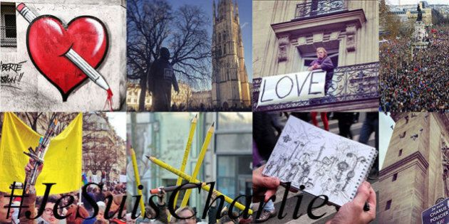 Piazza della Repubblica: le foto più belle della marcia di Parigi. Due milioni di persone in strada per...