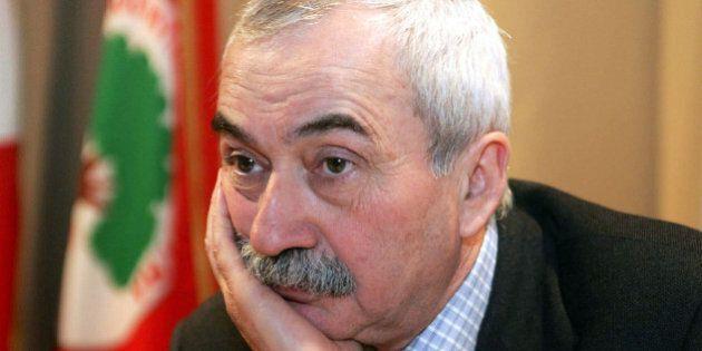 Ugo Sposetti: