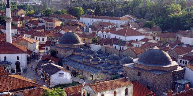 Skopje e la Macedonia tra anima balcanica e futuro