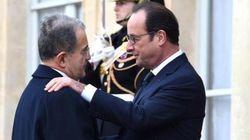 Renzi, Prodi, Monti, Mogherini