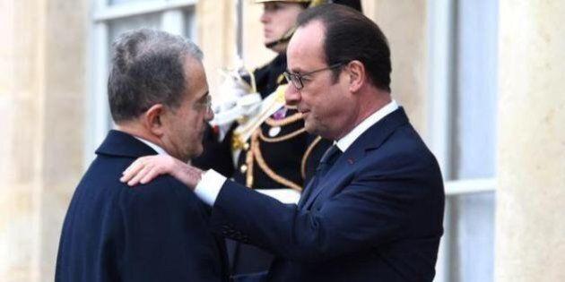 Marcia Parigi, Renzi, Prodi, Monti, Mogherini, Pittella, Pisapia, Alfano: tutti i politici italiani sotto...