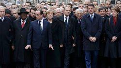 L'assenza di Obama a Parigi diventa un fatto politico