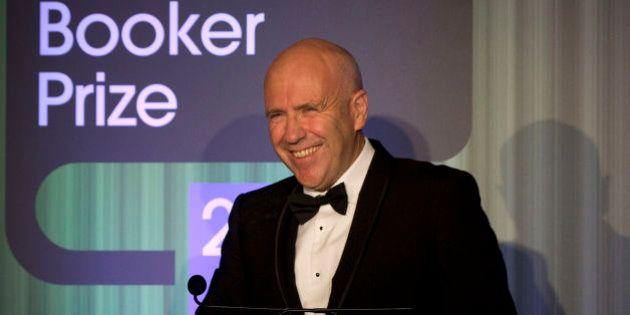 Richard Flanagan vince il Man Booker Prize 2014. Lo scrittore ex imbianchino e guida