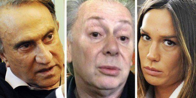 Berlusconi assolto, ora Lele Mora ed Emilio Fede sperano. E alcune Olgettine esultano: