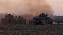 Offensiva di Gaza, giorno 12. Le vittime palestinesi salgono a