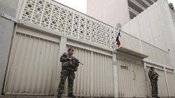5mila agenti per proteggere le scuole ebraiche della Francia