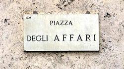Bufera sui mercati, l'Italia ha davvero rischiato
