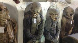 I 10 cimiteri italiani più paurosi da non perdere a Halloween