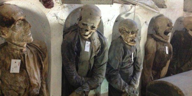 Halloween, i 10 cimiteri italiani più paurosi: la classifica di Tripadvisor