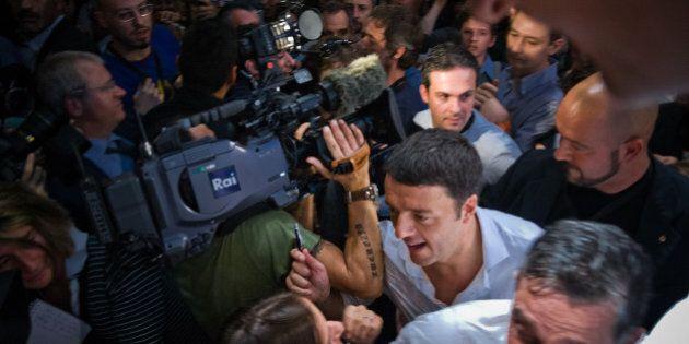 Leopolda di governo e non di lotta. La kermesse di Renzi dopo la rottamazione: pochi politici e molti...