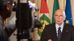 Consulta, Napolitano esasperato anticipa la nomina di due