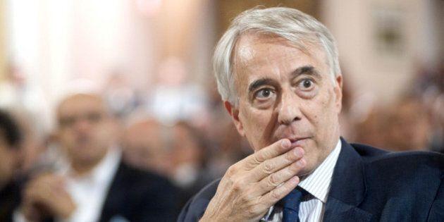 Giuliano Pisapia non si ricandida a sindaco di Milano nel 2016: