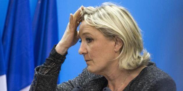 Francia, elezioni amministrative: Marine Le Pen non sfonda. L'Ump di Sarkozy primo