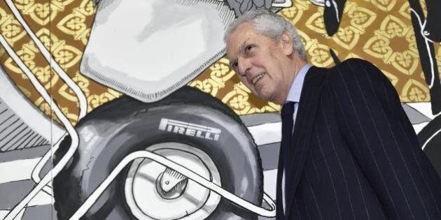 Accordo Pirelli-ChemChina: Tronchetti alla guida fino al 2021, cuore azienda in