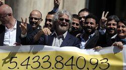 Grillo, Casaleggio, Confapri e il Fondo per la Pmi: un conflitto d'interessi mai
