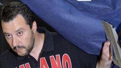 Salvini il rottamatore lancia un'Opa sul