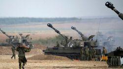 Israele intensifica l'offensiva di