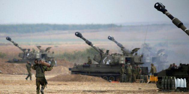 Gaza, Israele intensifica l'offensiva terrestre, sale ancora il bilancio delle vittime e degli