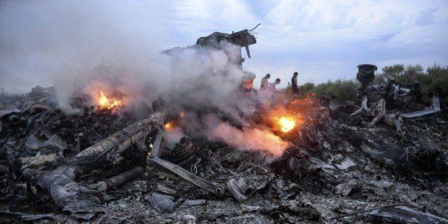 Aereo malese abbattuto, accordo fra Governo ucraino e ribelli per il trasferimento dei
