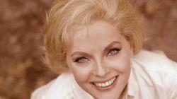 A Cortina il ricordo di Virna Lisi, un'attrice