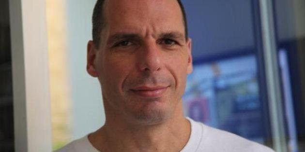 Yanis Varoufakis, l'economista di Syriza ideatore delle misure anti austerity di Alexis