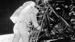 45 anni fa lo sbarco sulla Luna