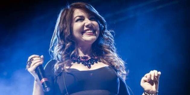 Cristina D'Avena: