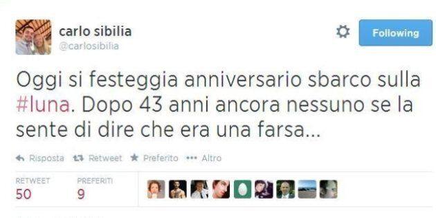 Carlo Sibilia (M5s):