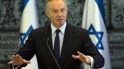 Intanto cacciate Tony Blair da