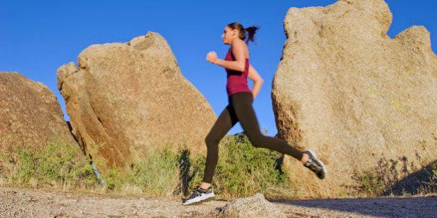 Combattere la depressione? Basta fare attività fisica. Lo dimostrano 50 anni di allenamenti