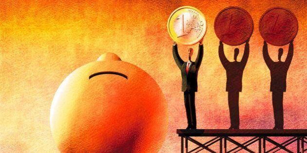 Legge di stabilità, fondi pensione e trappola Tfr: le tasse