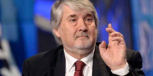 Scuola, il ministro Giuliano Poletti: