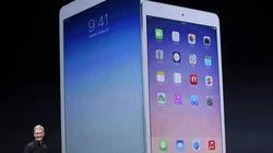 iPad Air 2, iPad mini e gli iMac: Apple presenta il lettore per le impronte digitali, in arrivo anche i nuovi Mac con display