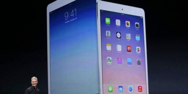 iPad Air 2, iPad mini e gli iMac: Apple presenta il lettore per le impronte digitali, in arrivo anche...