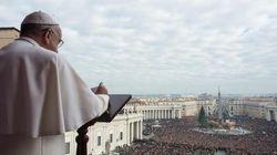 Livello di allerta ALFA 1, Alfano e la Santa Sede: