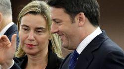 Domani il bilancio di Renzi sul semestre da presidente Ue: