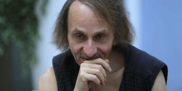 Michel Houellebecq: