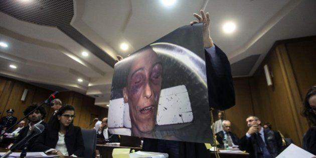 Processo Stefano Cucchi, il presidente della Corte d'Appello a Repubblica:
