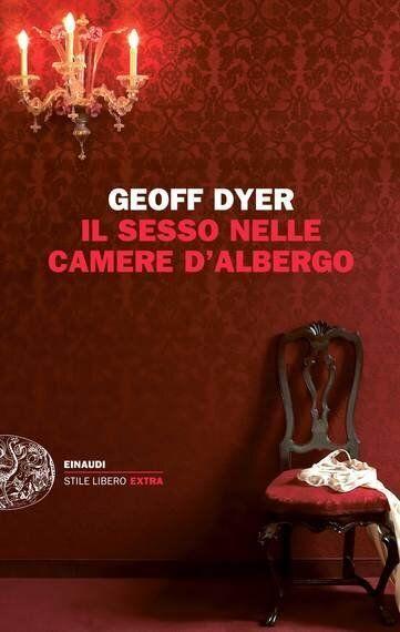 Geoff Dyer e
